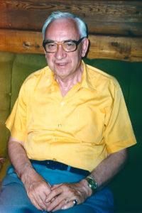 Herbert Guenther 1988